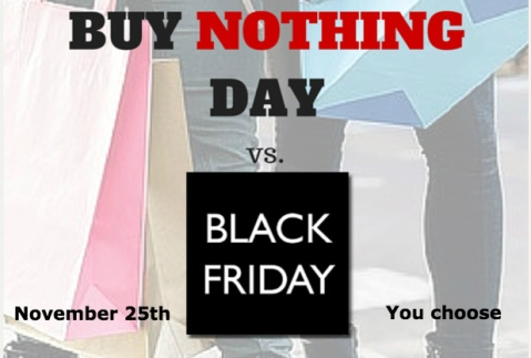 buy-nothing-day-vs-black-friday